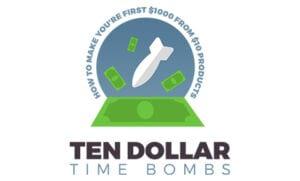 10 Dollar Time Bomb