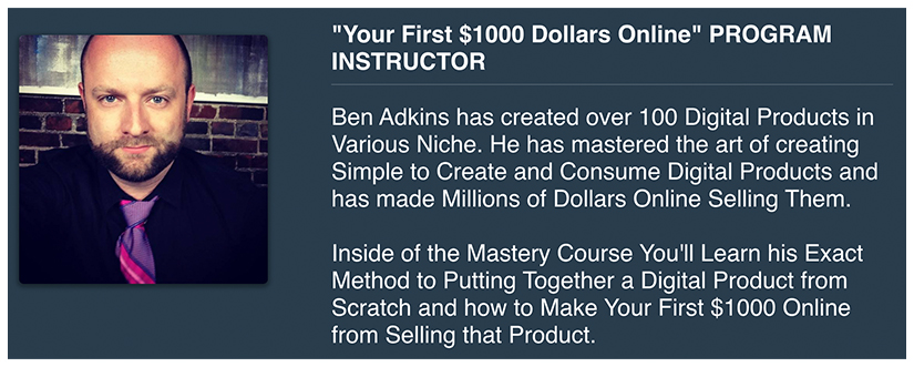 Ben Adkins - 10 Dollar Time Bomb Download