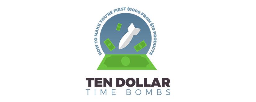 Ben Adkins - 10 Dollar Time Bomb