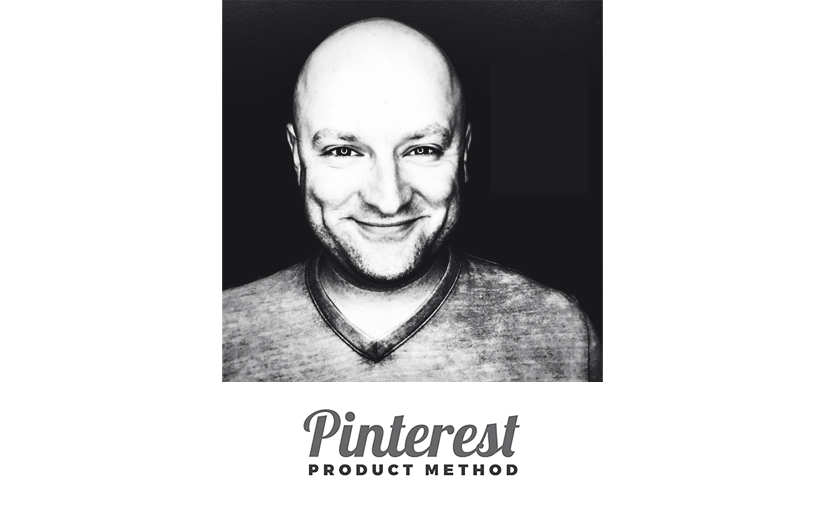 Ben Adkins - The Pinterest Product Method