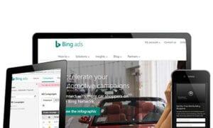 Bing PPC Breakthrough Formula