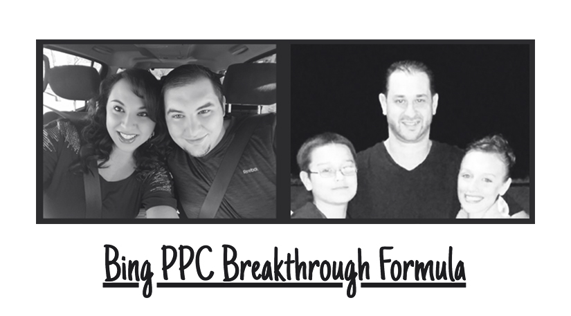 Bing PPC Breakthrough Formula Download