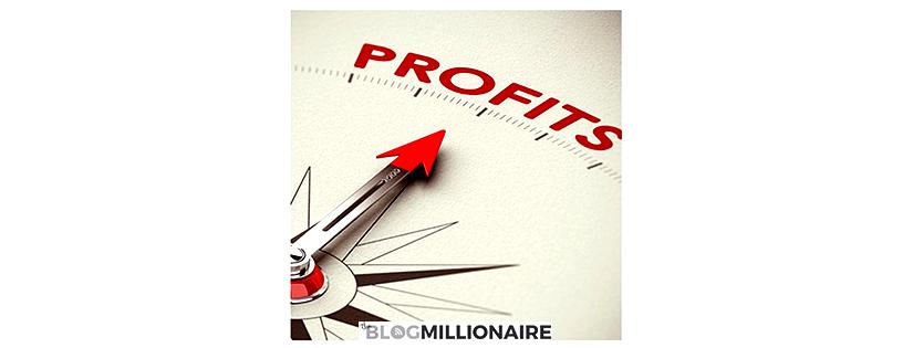 Blog Millionaire Course