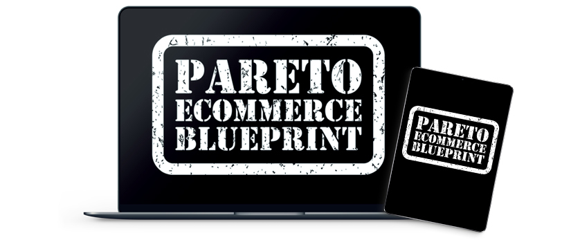 Brendan Tully - The Pareto Ecommerce Blueprint