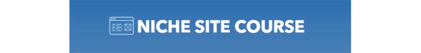 Chris Lee - Niche Site Course 3