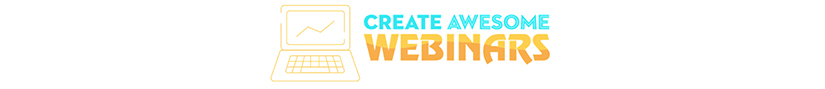 Create Awesome Webinars For Free
