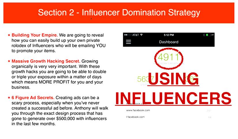 Dan Dasilva - Influencer Marketing Academy Free Download