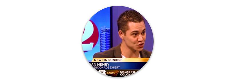 Dan Henry - Facebook Ads for Entrepreneurs