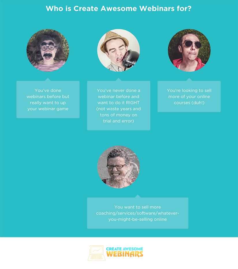 David Siteman Garland – Create Awesome Webinars