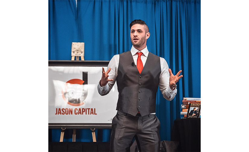 Jason Capital – Status Unleashed