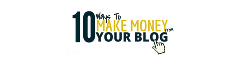 John Sonmez - 10 Ways to Make Money with Your Blog For Free