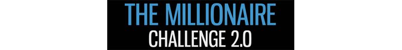 Jon Mac - Millionaire Challenge 2