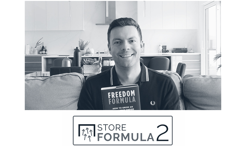 Jon Mac - Store Formula 2 Download