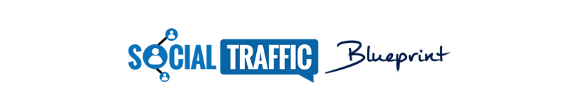 Jon Penberthy - Social Traffic Blueprint