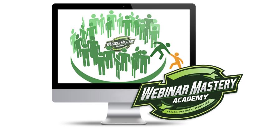 Jon Schumacher - Webinar Mastery Academy PRO