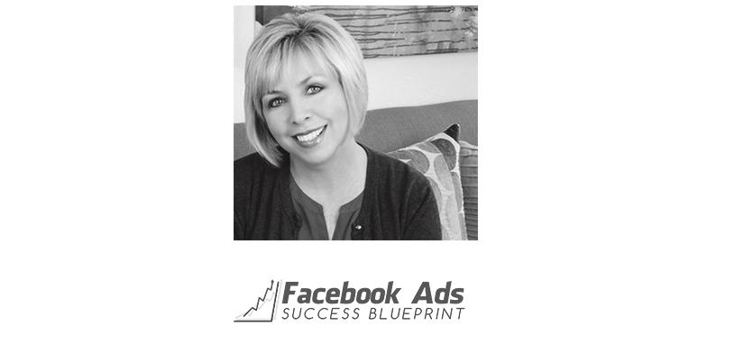 Kim Garst - Facebook Ads Success Blueprint