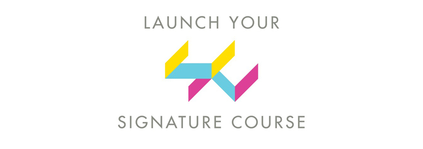 Launch Your Signature Course Free Download