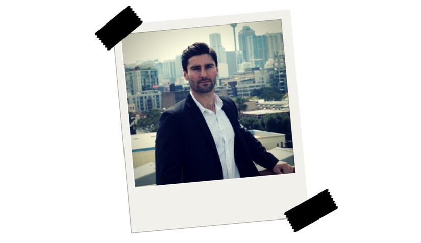 Liam Austin - Instagram Success Summit