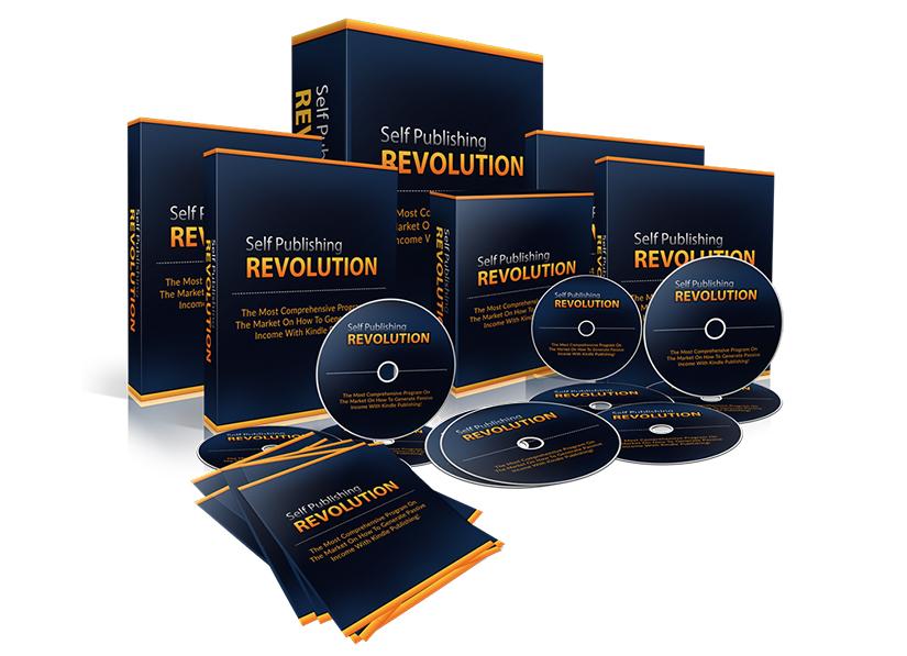 Luca De Stefani - Self Publishing Revolution Download