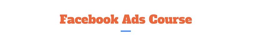 Mark Hagar Facebook Ads Course Download
