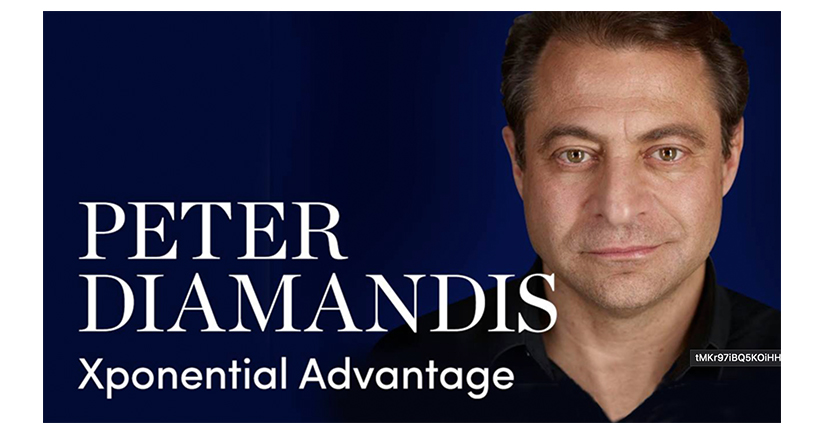Peter Diamandis Course