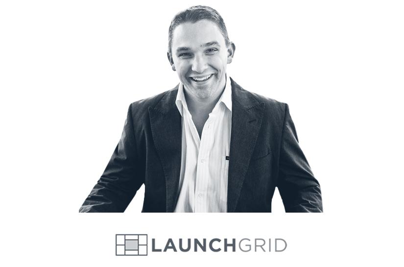Ryan Deiss – The Launch Grid