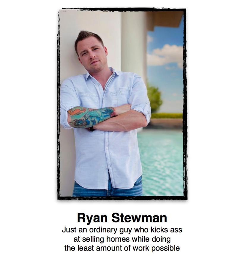 Ryan Stewman Academy