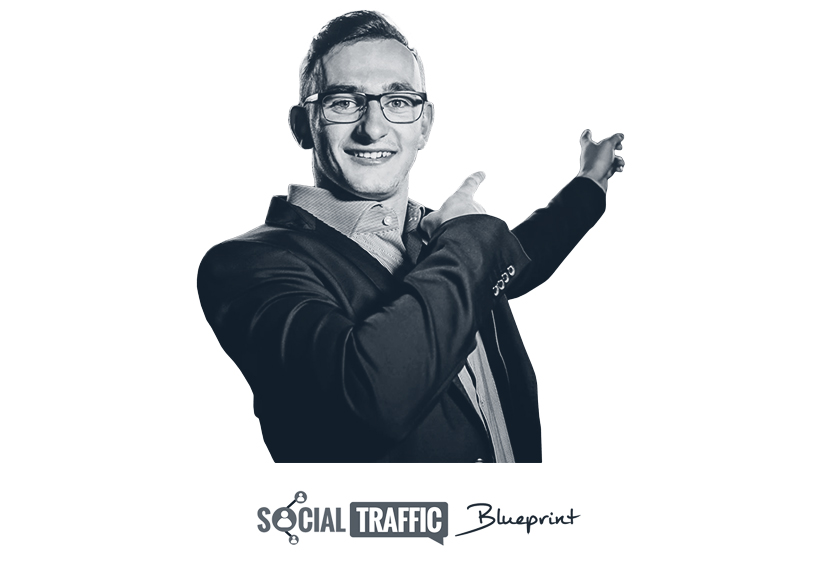 Social Traffic Jon Course