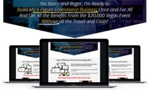 Virtual Vegas Front Seat