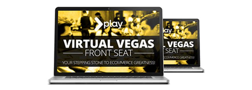 Virtual Vegas Front Seat Download