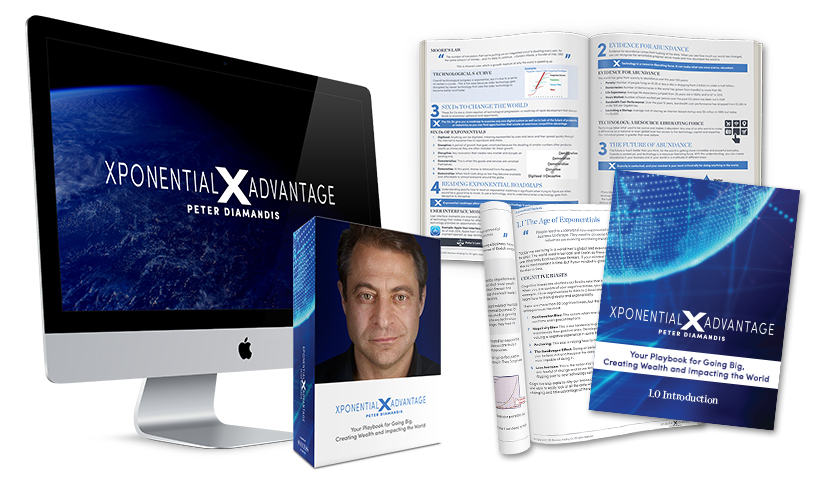 Xponential Advantage For Free
