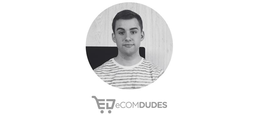 eCom Dudes Academy - Build a massive eCom Empire