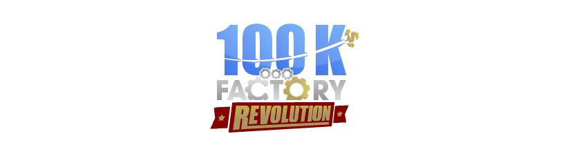 100K Factory Revolution Free Download