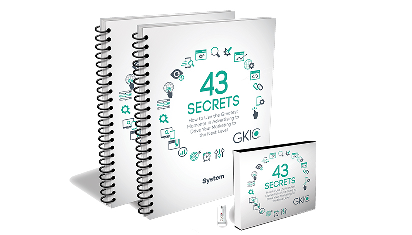 43 Secrets To Advertising Free Download