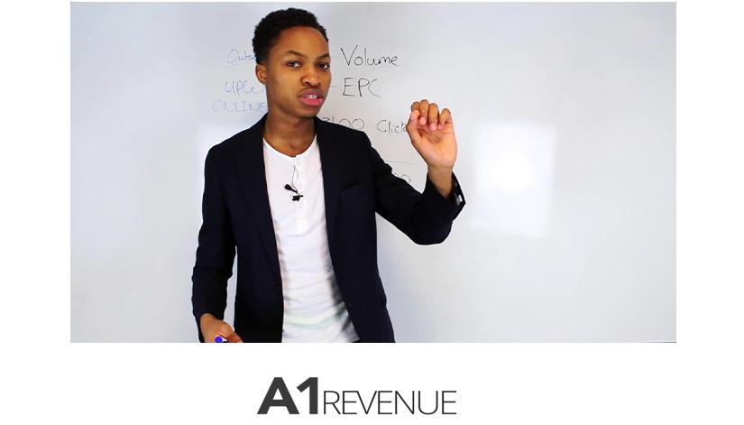 A1Revenue Junior Academy Download