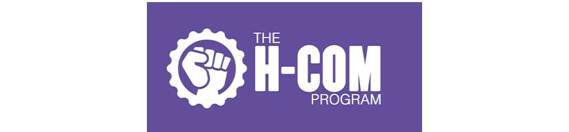 Alex Becker - The H-COM Program