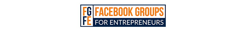Arne Giske - Facebook Groups for Entrepreneurs