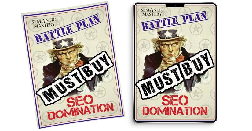 Battle Plan SEO Domination Free Download