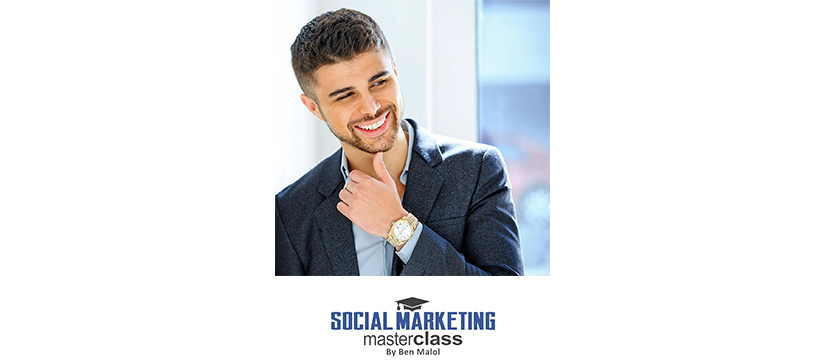 Ben Malol Social Media