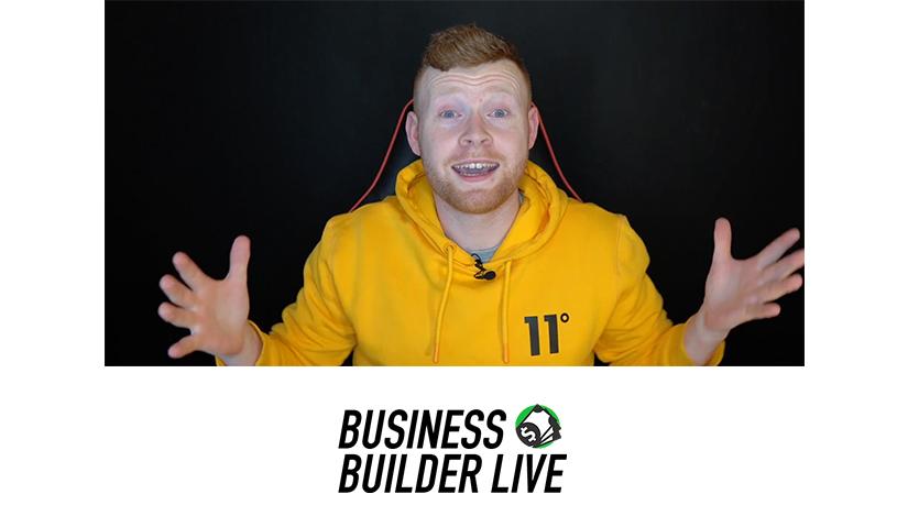 Business Builder Live Download