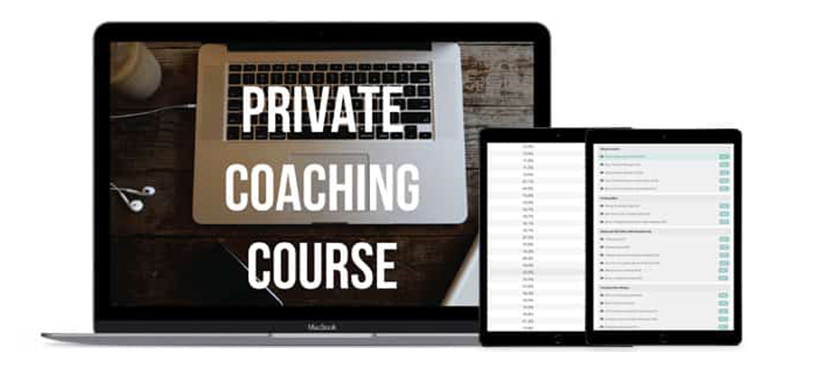 Chanel Stevens - Private CPA Coaching Course