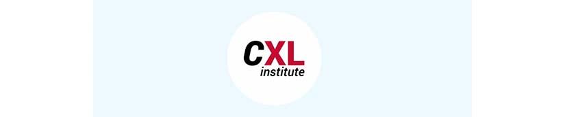 ConversionXL - Conversion Optimization Certification Program