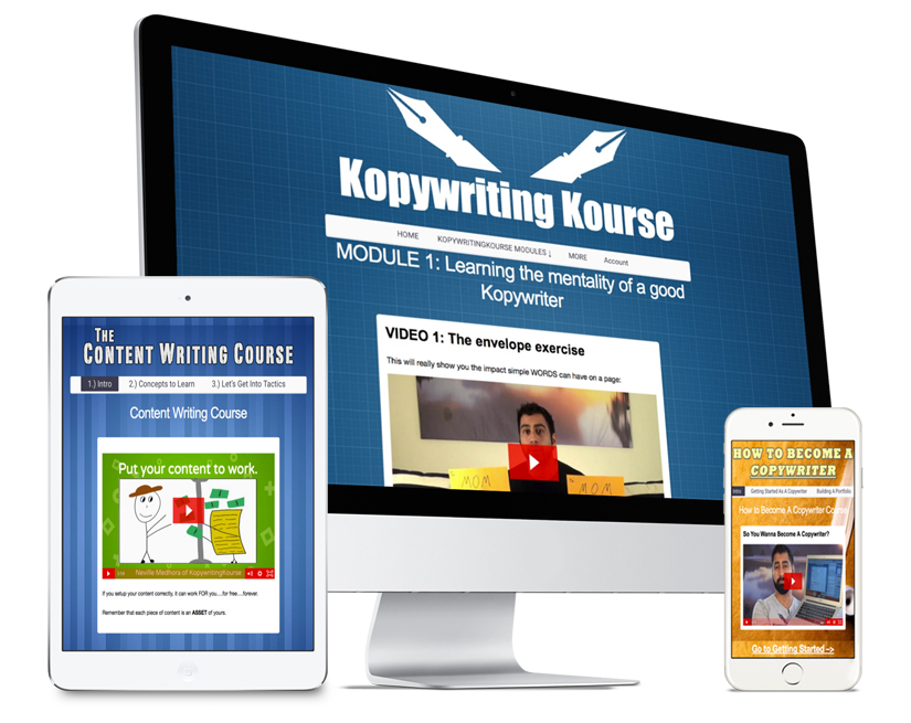Copywriting Course Free Download