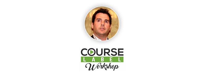 Course Label Workshop Download