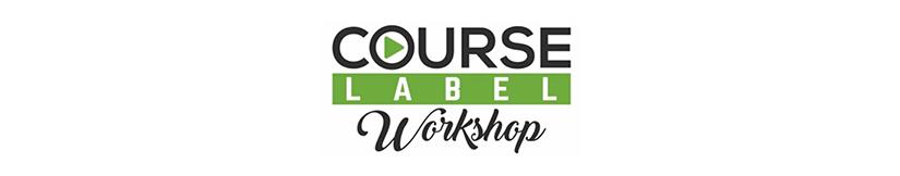 Course Label Workshop Free Download