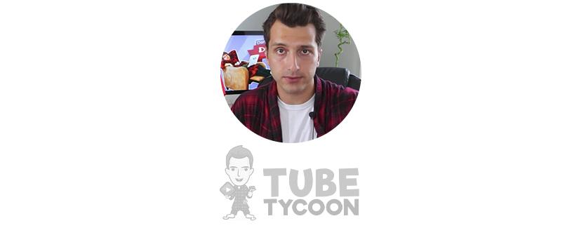 Dan Brock - Tube Tycoon Download