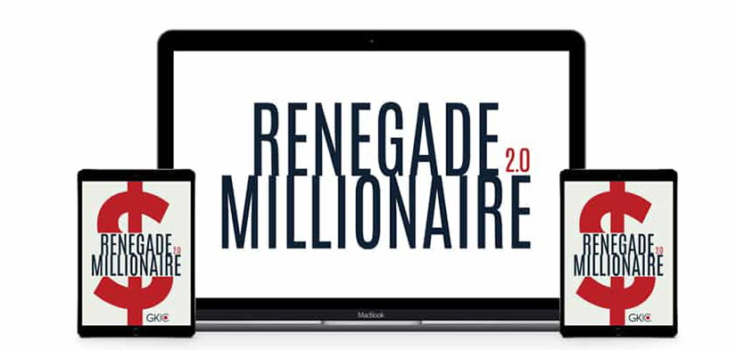 Dan Kennedy - Renegade Millionaire 2 Download