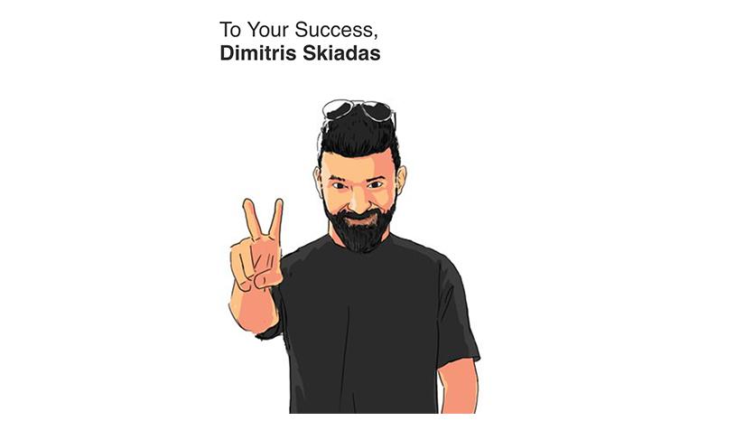 Dimitris Skiadas - Conversion Masters