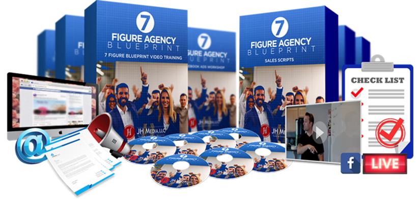 Download 7-Figure Agency Blueprint