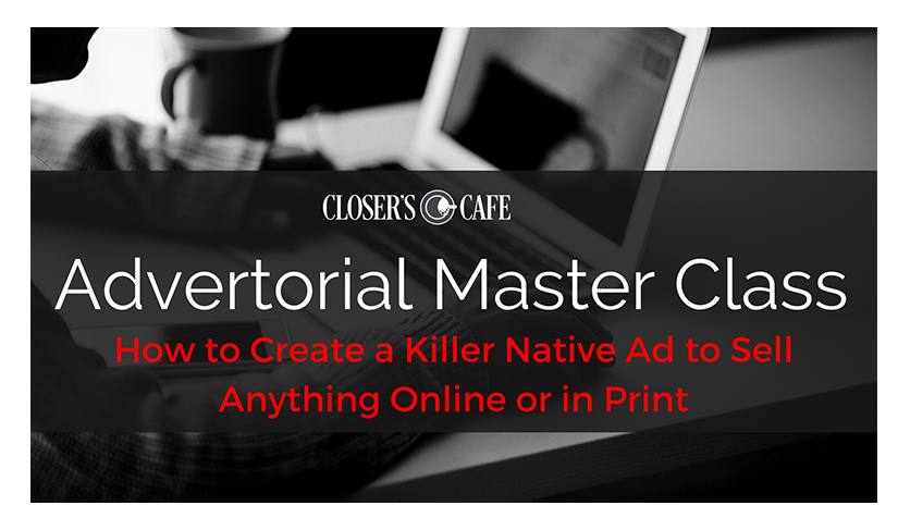 Download Advertorial Master Class